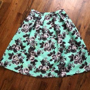 ASOS petite skirt